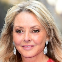 Carol Vorderman living her 'dream' with parties and mischief