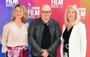 BFI London Film Festival announces competition winners