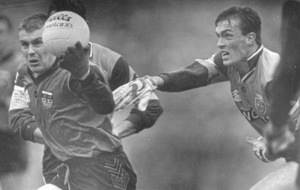 VIDEO WATCH: Irish News Past Papers - Oct 22 1998: James McCartan transfer saga set to end