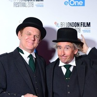 Steve Coogan drawn to Laurel and Hardy biopic 'because it was not conventional'