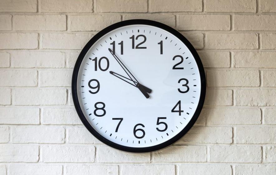 EU set to oppose EU daylight saving time plans