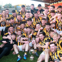 Crossmaglen weather storm to blitz Ballymacnab and keep up winning habit