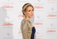 Petra Ecclestone credits children for helping her through high-profile divorce