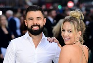 Lydia Bright: I've never felt the way I do about Lee Cronin