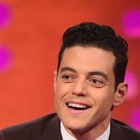 Rami Malek 'inspired to leadership by Freddie' after Queen biopic director exit