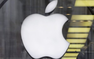 Apple named UK's best place to work