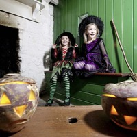 National Museums NI set for spooky season – be there if you dare