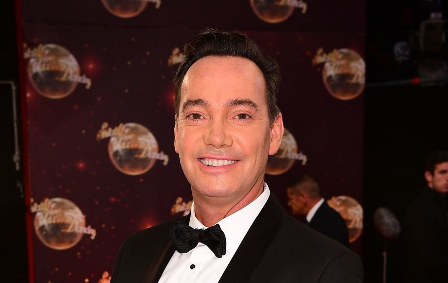 Craig Revel Horwood on Strictly's 'abysmal' dance-off