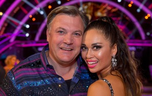 Ed Balls: I was too old for the Strictly curse to hit me