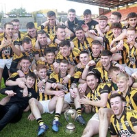 Armagh should build team around emerging talent in Crossmaglen says Rangers stalwart Johnny Hanratty