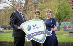 Bigger-than-ever SSE Airtricity Scholarship opens