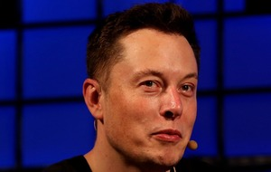 Elon Musk and Fortnite take part in bizarre Twitter exchange