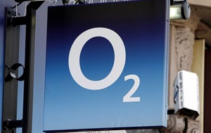 O2's £10bn London stock market flotation on hold