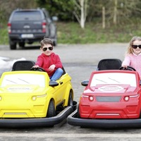 Tayto driving school for kids named among world's best attractions