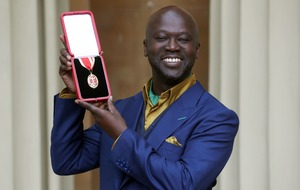 Sir David Adjaye OBE announced as 2019 Brits statue designer