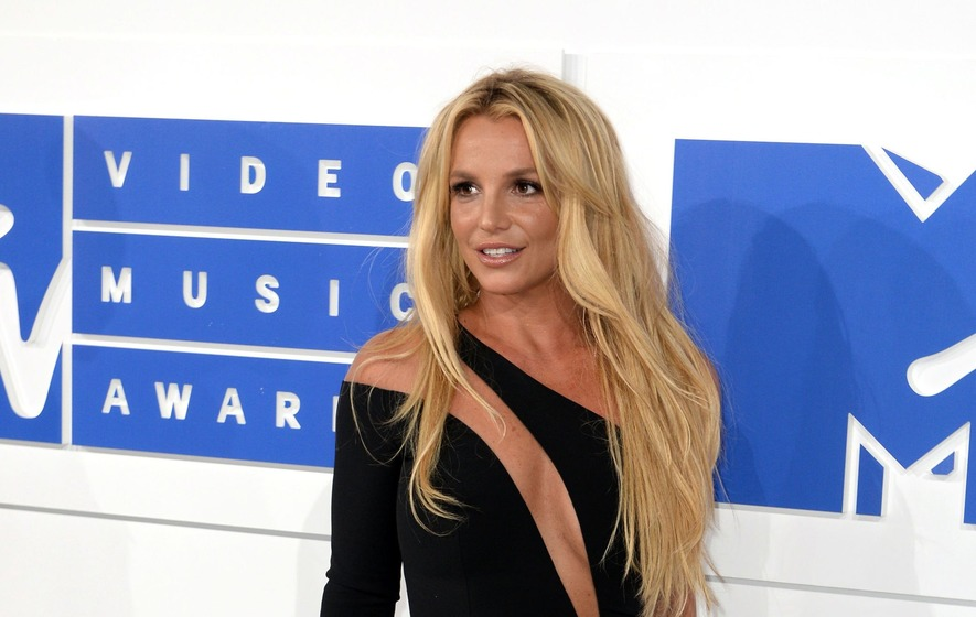 Deezer unveils Britney's most streamed songs on 20th