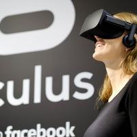 Oculus co-founder Brendan Iribe is leaving Facebook