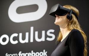 Oculus co-founder Brendan Iribe is leaving Facebook