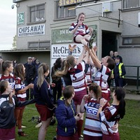 Slaughtneil camogie manager Damian McEldowney not looking past Ulster challenge