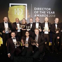 Business leaders from the north among winners at UK-wide IoD Awards