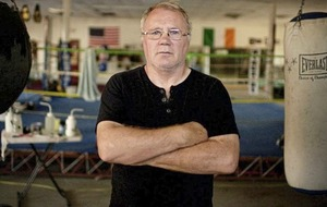 Book tells story of top Irish boxer and of Boston underworld links to the IRA