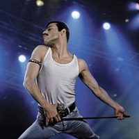 Rami Malek: Freddie Mercury 'lived every moment as if it was his last'