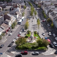 Almost £2 million of lottery funding secured to breathe new life into Lurgan town centre