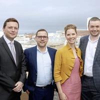 US trade delegation visits Belfast