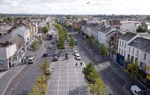 Lurgan secures £2m towards regeneration
