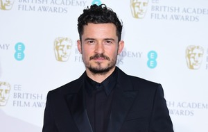 Orlando Bloom latest star to read CBeebies Bedtime Story