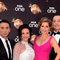 All four Strictly judges to take part in arena tour for the first time