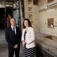 Fire science firm Efectis establishes testing centre at Jordanstown