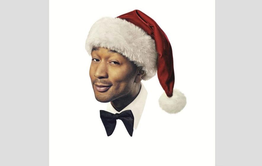 Albums: John Legend does Christmas, Thom Yorke's Suspiria remake soundtrack - The Irish News
