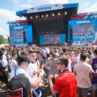 Wireless Festival artists warned not to play too loud as licence granted