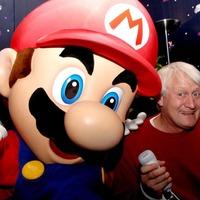 The Super Mario Bros encyclopedia officially launches
