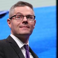 Finance Secretary launches economic action plan