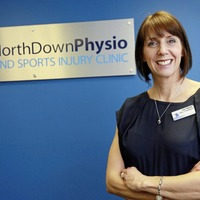 Further expansion for physio business in Holywood