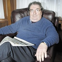 Seamus McKinney: History will place John Hume among the great Irish leaders