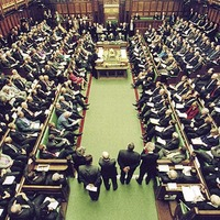 Irish spoken in House of Commons debate 'for first time since partition'