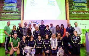 Clubcall: October / November 2018: what's happening around the GAA clubs this week
