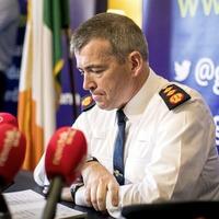 Drew Harris apologises to Garda whistleblower