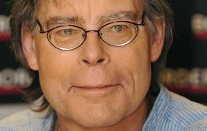 Stephen King sells film rights to students in Wales – for one dollar