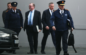 Report into Garda corruption a 'clarion call' for action says Harris