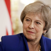 Budget not intended to pave the way to an election, Theresa May insists