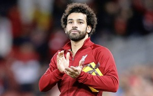 In the know about Mo: Unai Emery no longer doubts Mo Salah's ability to hit the heights
