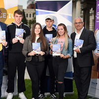 Belfast City Council and Co-operation Ireland nurture next generation of leaders
