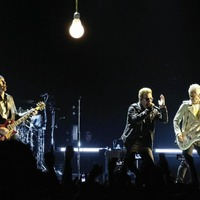Tickets still available for weekend U2 shows