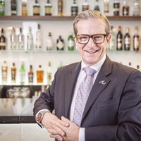 Europa manager McGinn appointed to board at Hastings Hotel Group