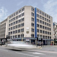 Landmark prime city centre retail and office investment brought to market