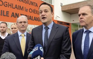 Taoiseach confirms examinations of hospital units